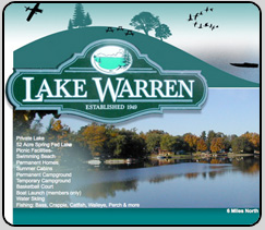 Lake Warren