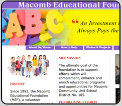 Macomb Educational Foundation